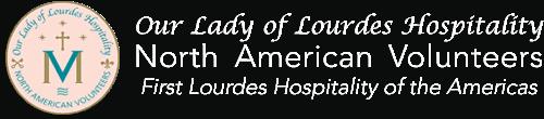 Lourdes Volunteers