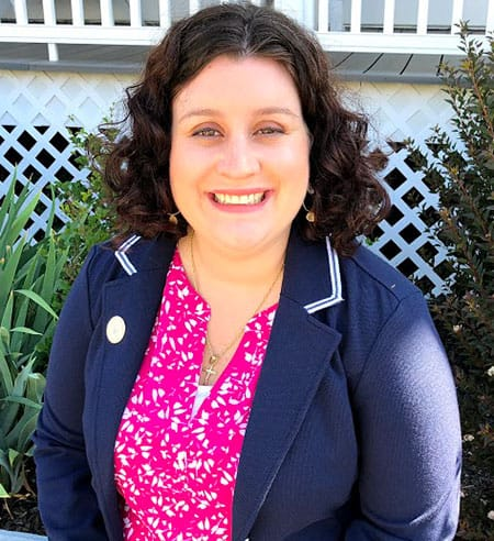 Ashley Turk | Program Assistant