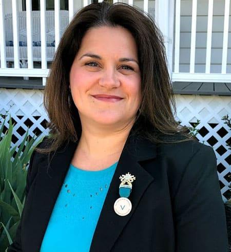 Erika Vincent  | Executive Director