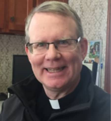 Reverend Robert Hyde | Spiritual Director | Syracuse Diocese