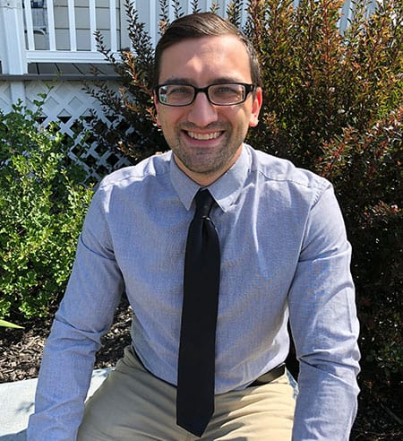 Ryan Pigula | Bookkeeper
