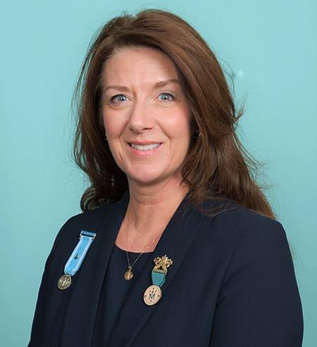 Teresa Lewis | Vice President | La Crosse Diocese