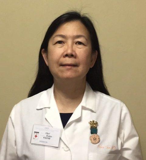 Dr. Belen Tan | Treasurer | St. Augustine Diocese