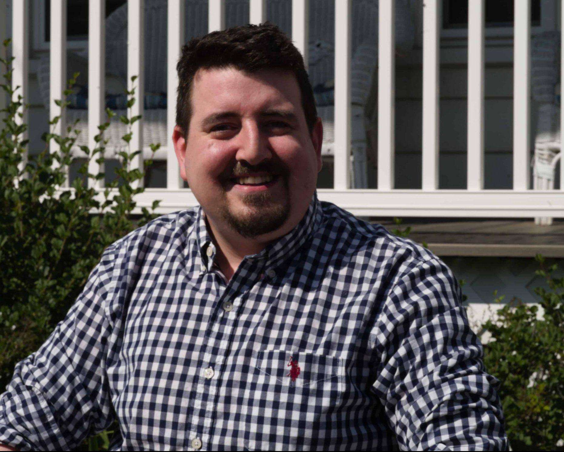 Phil Canavan | Communications Coordinator