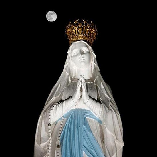 Request Lourdes Water