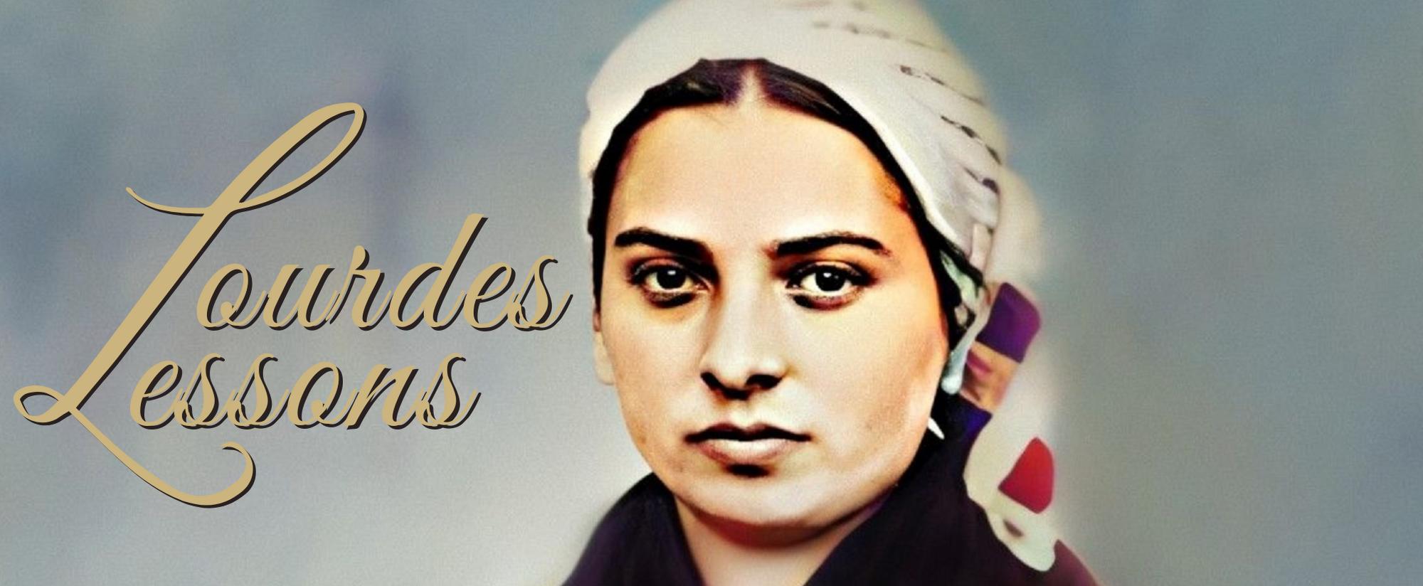 Lourdes Lessons